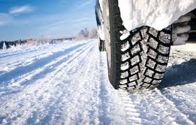 When should I switch to winter tires?