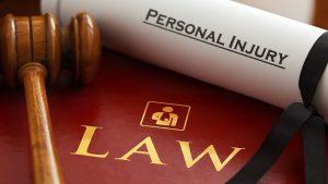 Class Action Lawsuit Image