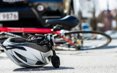 Cyclist and Motor-Vehicle Accidents
