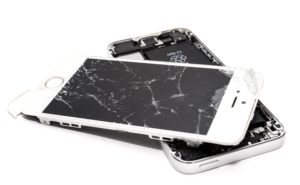 broken iphone, defective product - Product Liability Lawyer