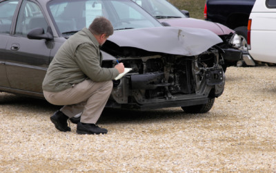 Car Accidents, Liabilities, and Torts